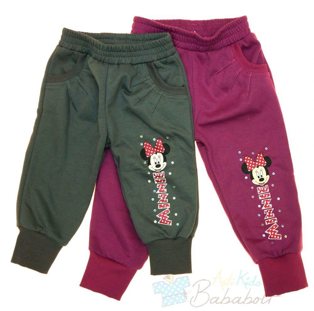 Disney Minnie bolyhos baba c17dd9a16c