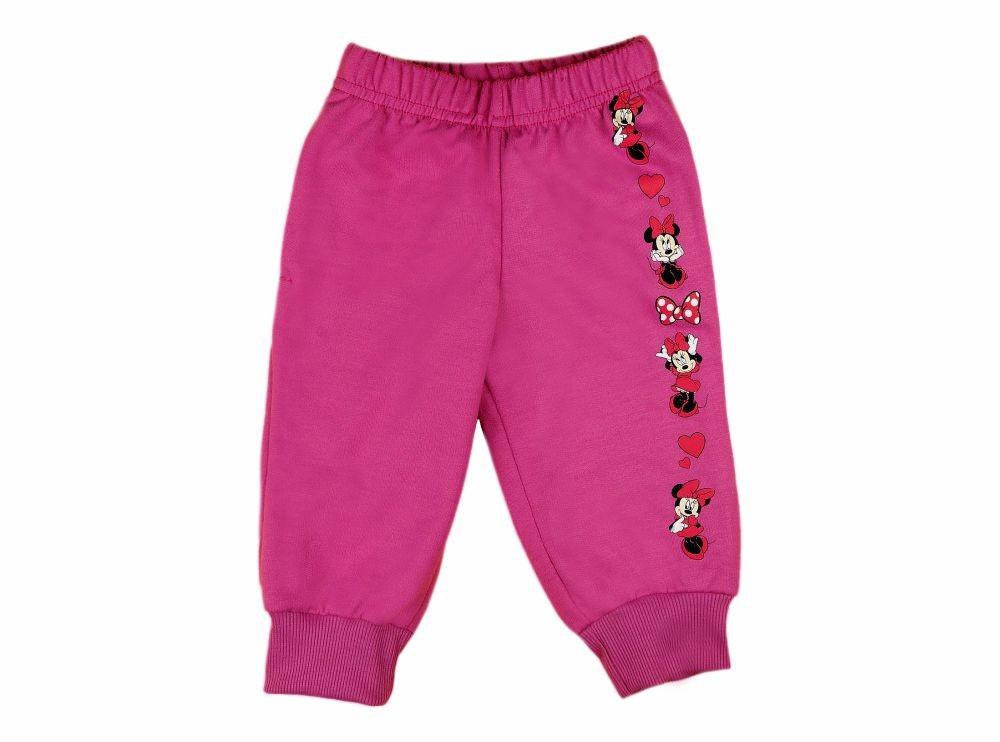 Disney Mickey Minnie baba gyerek nadrág (méret 68-110) - Babaruha ... a7ec872eee