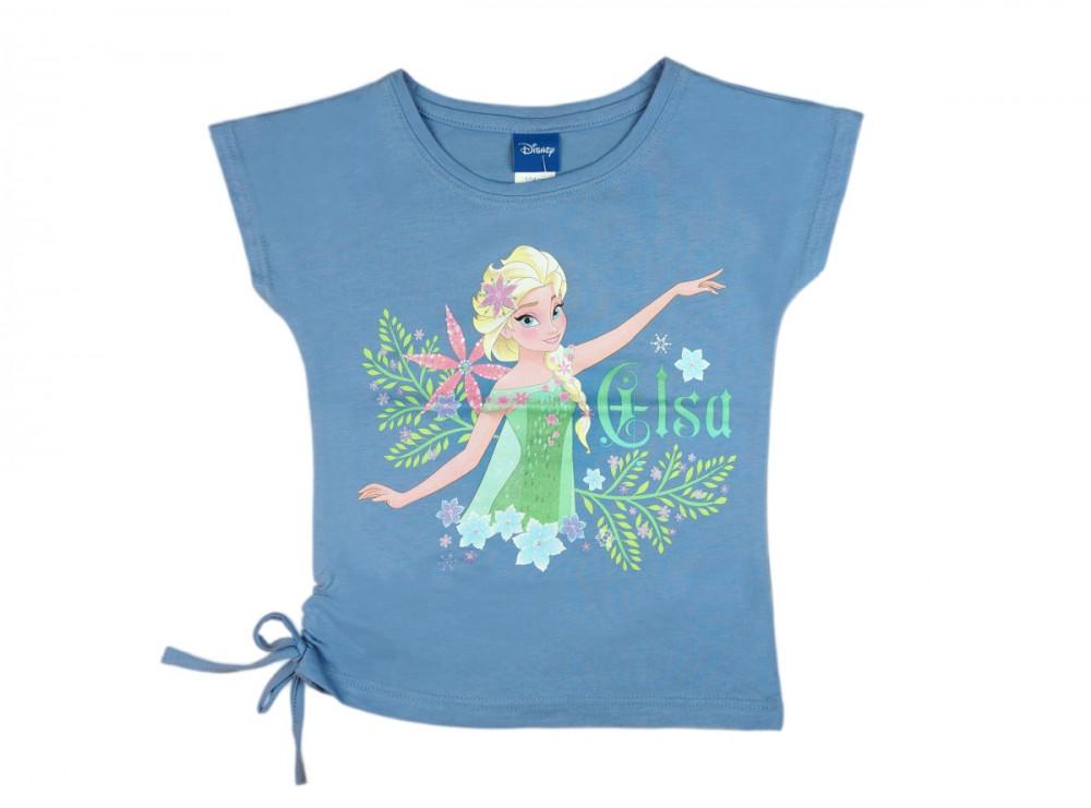 Disney Jégvarázs-Frozen lányka póló (méret 104-128) - Babaruha ... ea57339d14
