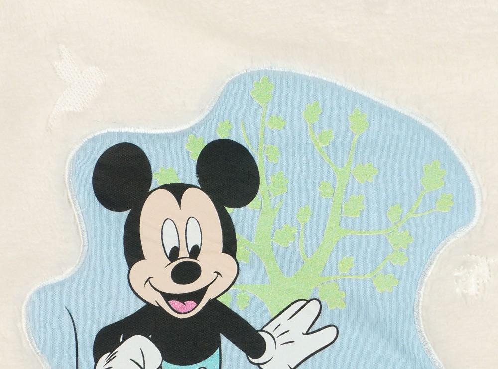 Disney Mickey wellsoft ujjatlan hálózsák 2 499d04ca4d