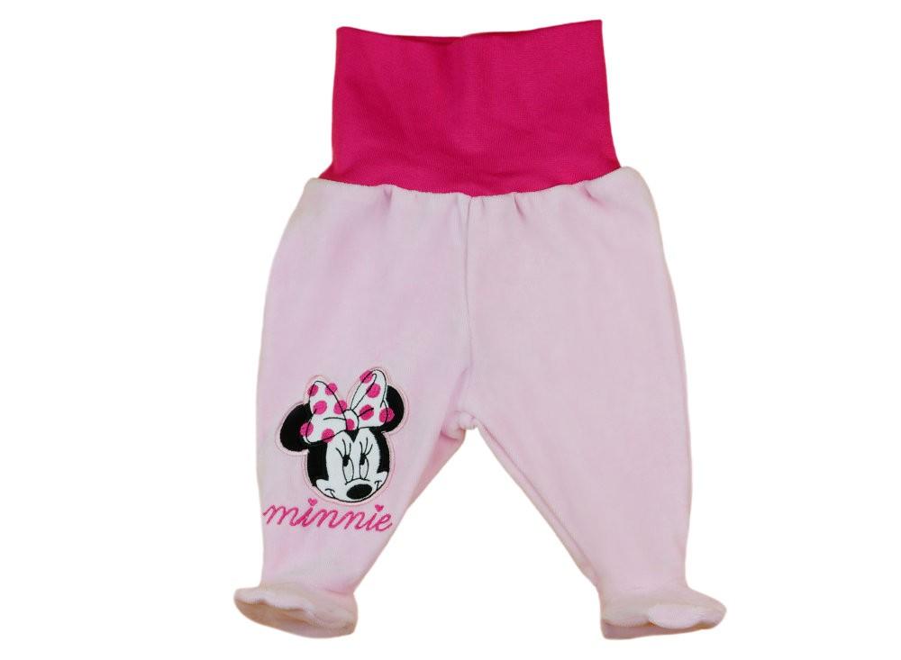 Disney Minnie bébi plüss nadrág - Babaruha  62472ca899