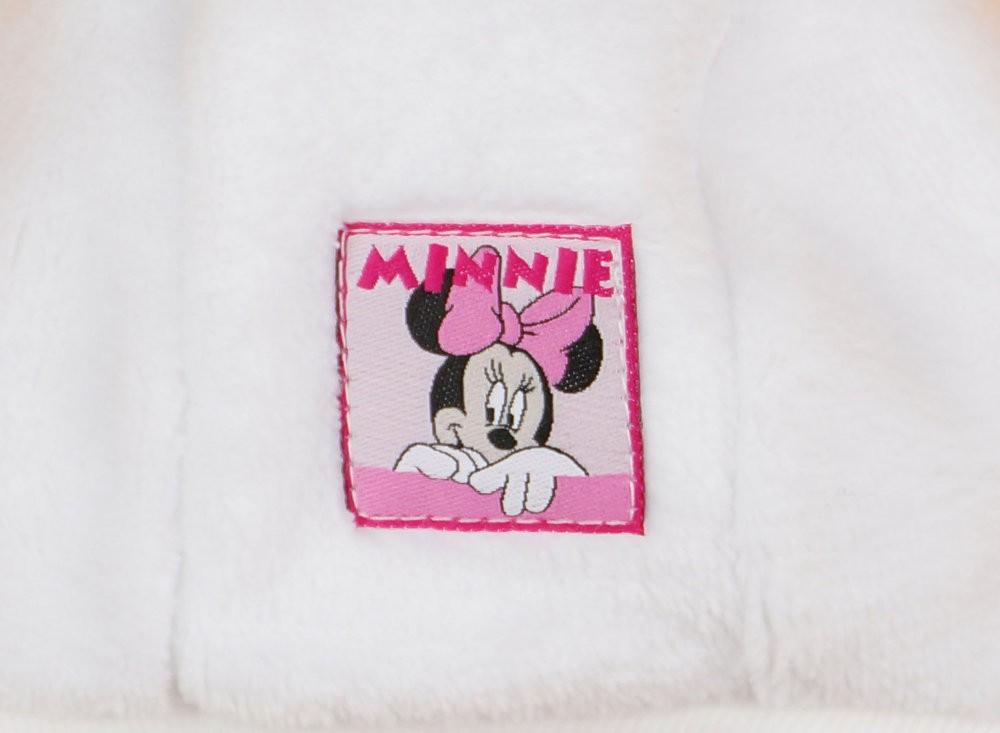 Disney Minnie lányka wellsoft sapka - Babaruha  c0431d52ce