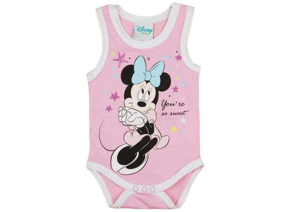 Disney Minnie ujjatlan lányka kombidressz - Babaruha  2e95b196bc