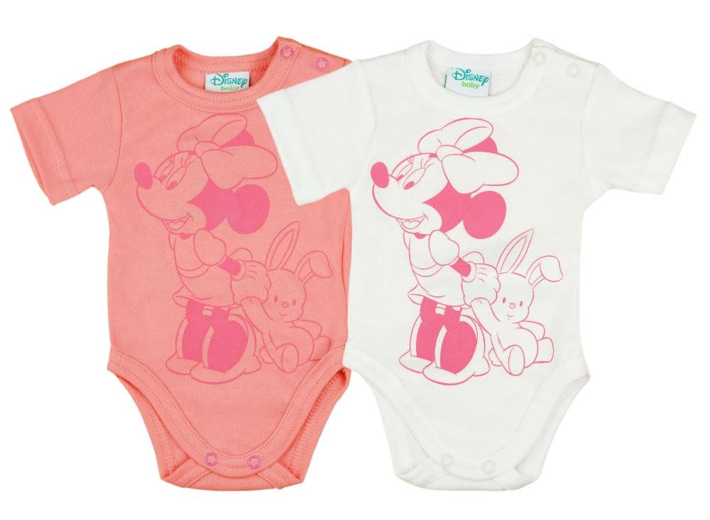 Disney Minnie lányka 2 db szett kombidressz - Babaruha  e153a6de45