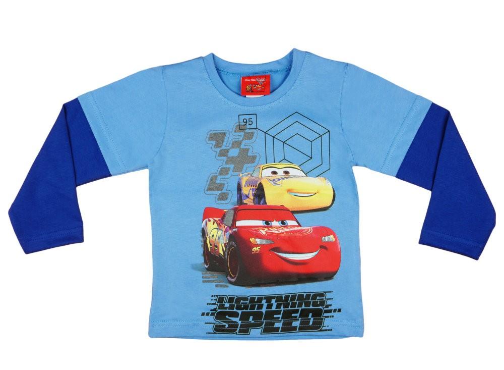 Disney Cars Verdák fiú hosszú ujjú póló - Babaruha  084c1d346c