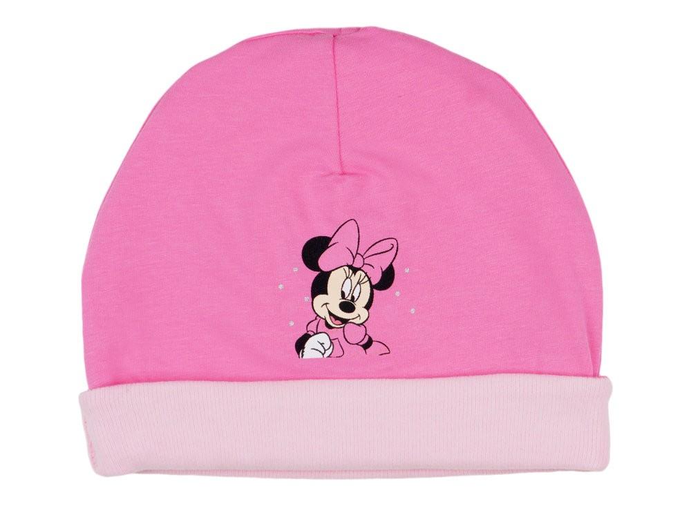 Disney Minnie lányka sapka - Babaruha  14909dde76