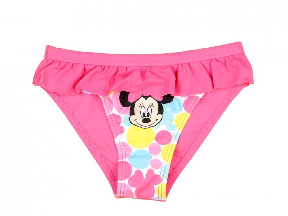Disney Minnie lányka fürdőbugyi pöttyös - Babaruha  4c15c653a0