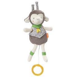 babyFEHN felhúzható zenélő játék - bárány