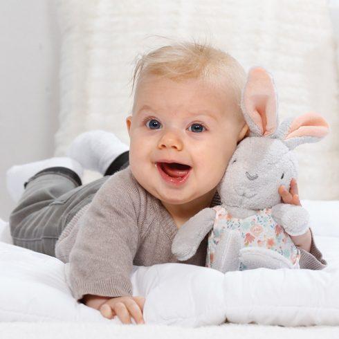 babyFEHN babatakaró - Nyuszi