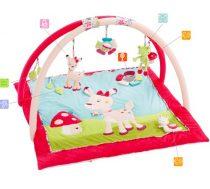 Baby Fehn 3D játszószőnyeg - Őzike