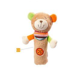 Baby Fehn marokcsörgő - Teddy