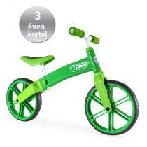 Y Velo futóbringa - Zöld