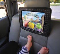 JJ Cole 2in1 tükör-iPad tartó