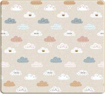*** Parklon játszószőnyeg (Standard) Silky - Cloud Bebe