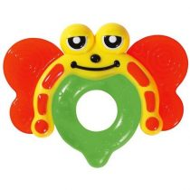 Simba ABC állatos rágóka - Pillangó
