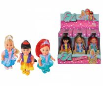 Simba EL kis hercegnők