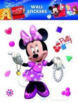 Disney öntapadós dekorációs matrica - többféle