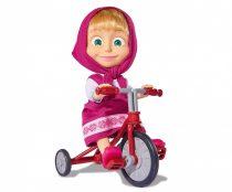 Simba Masha triciklivel