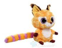 YooHoo Friends voros roka pluss 12cm