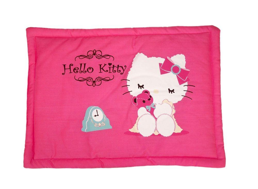 dc9fb58a7b Hello Kitty 2 részes ágynemű (méret: 90x135/30x40)