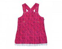 Kord kislány ruha (méret:74-98)