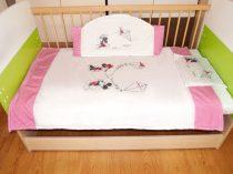 Disney Mickey, Minnie 3 részes ágynemű szett