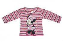 Disney-Minnie-baba-es-gyerek-bolyhos-felso-meret92