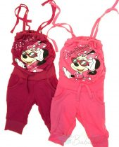 Disney-Minnie-baba-gyerek-overall-meret80-128.