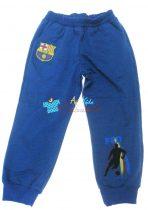 FC Barcelona gyerek, nagyfiú nadrág (méret:104-164)