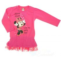 Disney-Minnie-lanyka-csipkes-alju-tunika-meret92-1