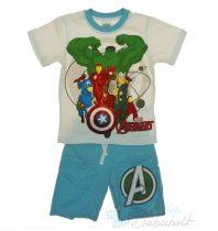 Avengers gyerek együttes (méret:104-140)