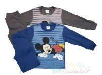 Disney-Mickey-csikos-pizsama-meret-104-110