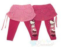 Hello-Kitty-szoknyas-leggings-meret92-128