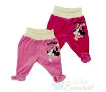 Disney-Minnie-baba-cipos-pluss-nadrag-meret56-86