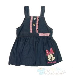 Disney Minnie baba farmer ruha (méret: 68-98)