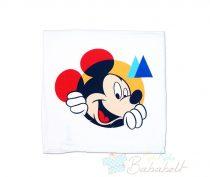 Disney Mickey, Minnie baba kifogó (méret:140×140)