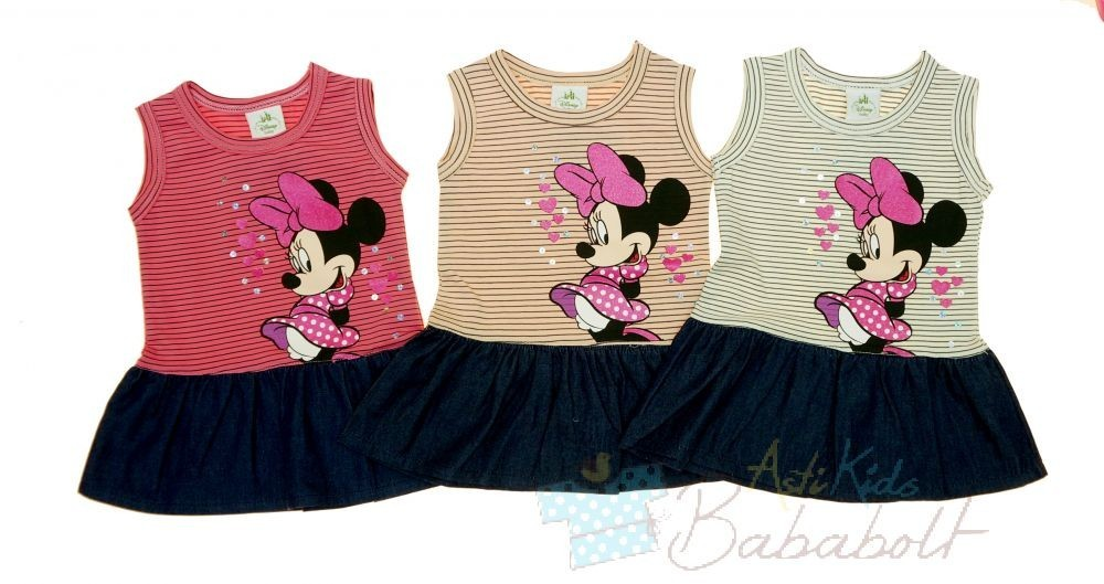 Disney Minnie baba 67dbb87c0d