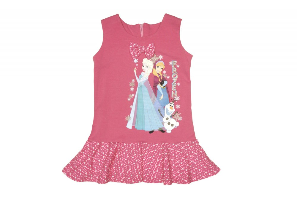 Disney Jégvarázs-Frozen ruha (méret  92-128) - Babaruha  ad3e59daa2