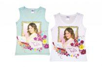 Disney-Violetta-gyerek-ujjatlan-polo-meret-122-158