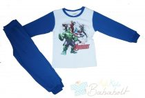 Avengers-gyerek-pizsama-meret104-146