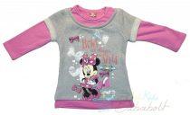 Disney-Minnie-baba-gyerek-pulover-meret86-104