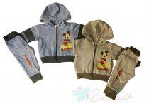 Disney-Mickey-bolyhos-baba-gyerek-melegito-74-116