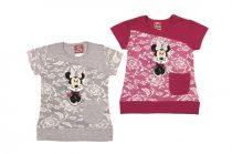 Disney Minnie gyerek tunika (méret: 80-122)