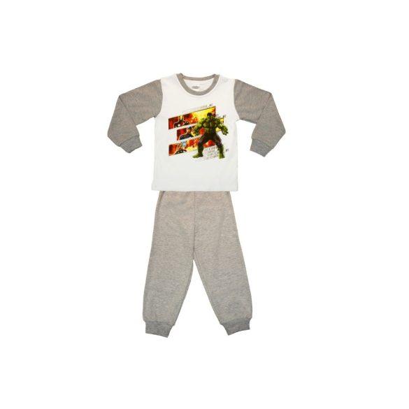 f810bafcf7 Avengers-Bosszúállók gyerek pizsama (méret: 104-140)