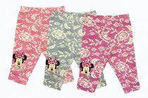 Disney-Minnie-baba/gyerek-haromnegyedes-leggigns-m