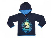 Superman gyerek hosszú ujjú póló (méret: 104-152)