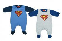 Superman-baba-hosszu-ujju-rugdalozo-meret-56-80
