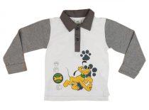 Disney-Pluto-fiu-hosszu-ujju-polo-meret74-110