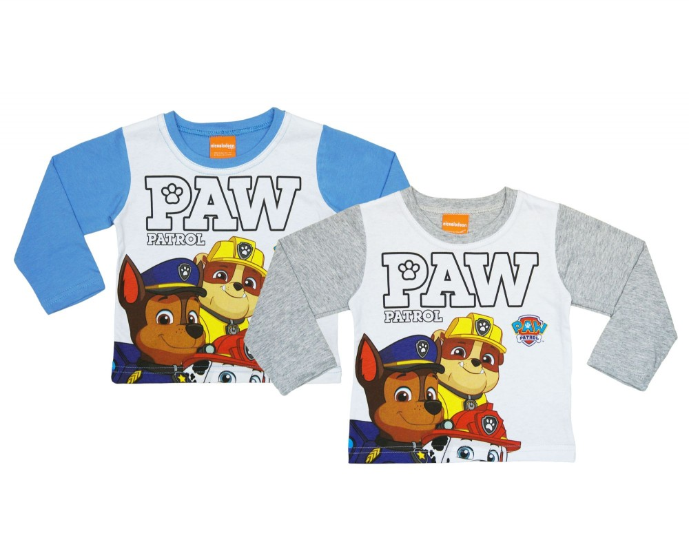 3b697d7e0 PAW Patrol baby/child long-sleeve t-shirt (size: 80-122)