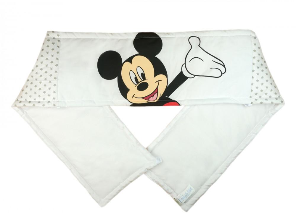 Disney Mickey 4 részes baba ágynemű garnitúra d922075afa